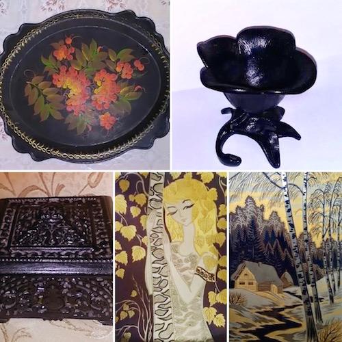 green rain art metal home decor lookbook 2 South Urals metal crafts